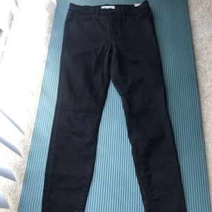 Madewell jeans Black Brand New